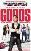 Subtitrare The Goods: Live Hard, Sell Hard