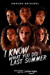 Subtitrare I Know What You Did Last Summer - Sezonul 1