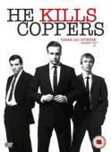 Subtitrare He Kills Coppers