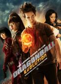 Trailer Dragonball: Evolution