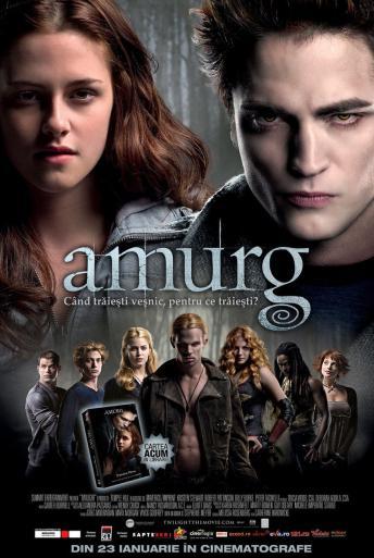 Subtitrare Twilight