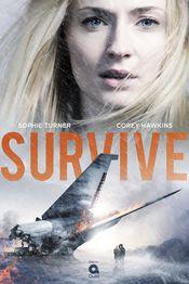 Subtitrare Survive - Sezonul 1