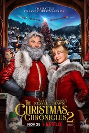 Subtitrare The Christmas Chronicles 2