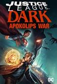 Film Justice League Dark: Apokolips War