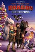 Film How to Train Your Dragon: Homecoming