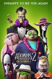 Subtitrare The Addams Family 2
