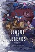 Subtitrare League of Legends Origins
