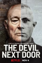 Trailer The Devil Next Door