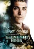 Subtitrare Eleventh Hour - Sezonul 1