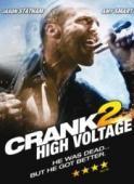 Trailer Crank: High Voltage