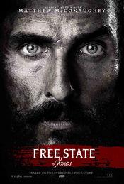 Trailer Free State of Jones