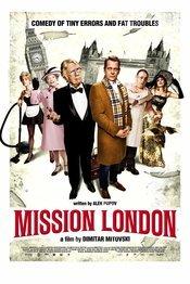 Subtitrare Mission London