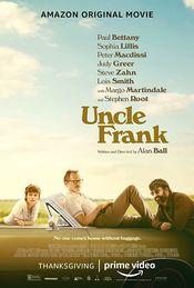Subtitrare Uncle Frank