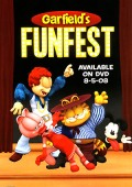 Trailer Garfield's Fun Fest