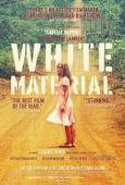 Trailer White Material