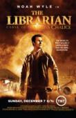 Subtitrare The Librarian: The Curse of the Judas Chalice
