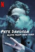 Subtitrare Pete Davidson: Alive from New York