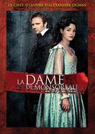 Trailer La Dame de Monsoreau