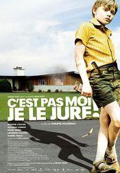 Subtitrare C'est pas moi, je le jure! (It's Not Me, I Swear!)