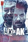 Trailer AK vs AK