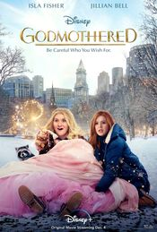 Trailer Godmothered