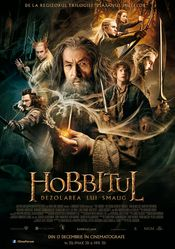 Subtitrare The Hobbit: The Desolation of Smaug