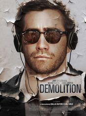Trailer Demolition