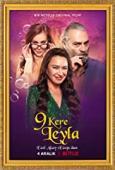 Subtitrare 9 Kere Leyla