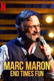 Subtitrare Marc Maron: End Times Fun