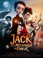 Subtitrare Jack and the Cuckoo-Clock Heart (Jack et la mécani