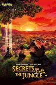 Subtitrare Pokémon the Movie: Secrets of the Jungle