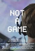 Film Not a Game