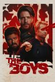 Subtitrare The Boys - Sezonul 1