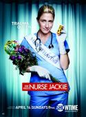 Film Nurse Jackie