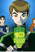 Subtitrare Ben 10: Alien Force - Sezonul 1