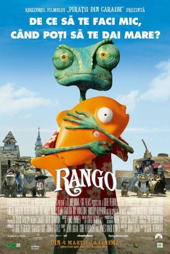 Subtitrare Rango