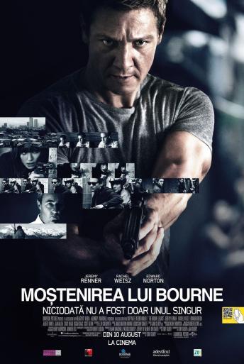 Subtitrare The Bourne Legacy