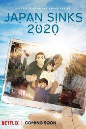 Subtitrare Japan Sinks: 2020 - Sezonul 1