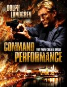 Trailer Command Performance