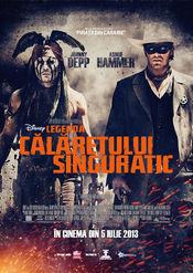 Subtitrare The Lone Ranger