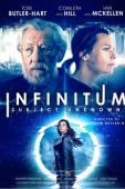 Subtitrare Infinitum: Subject Unknown