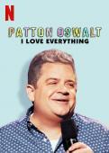 Subtitrare Patton Oswalt: I Love Everything