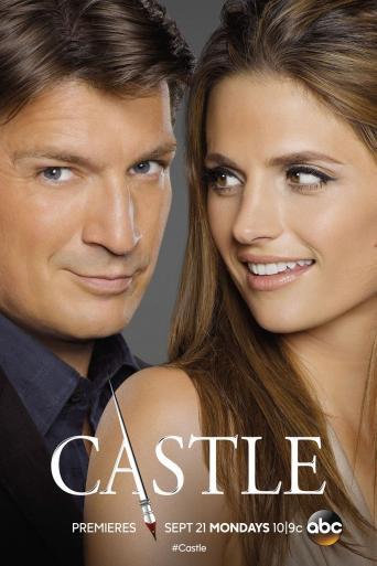 Subtitrare Castle - Sezonul 8