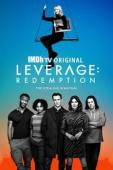 Subtitrare Leverage: Redemption - Sezonul 1