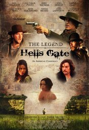 Subtitrare The Legend of Hell's Gate: An American Conspiracy