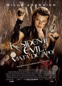 Subtitrare Resident Evil: Afterlife