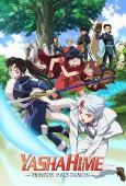 Subtitrare Yashahime: Princess Half-Demon - Sezonul 1