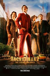 Subtitrare Anchorman 2: The Legend Continues
