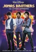 Subtitrare Jonas Brothers: The 3D Concert Experience