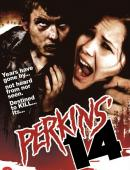 Trailer Perkins' 14